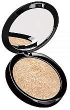 Parfumuri și produse cosmetice Highlighter - PuroBio Cosmetics Resplendent Highlighter