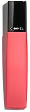 Parfumuri și produse cosmetice Ruj lichid de buze - Chanel Rouge Allure Matte Liquid Powder