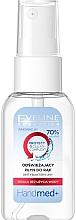 Parfumuri și produse cosmetice Spray antibacterian pentru mâini - Eveline Cosmetics Handmed+