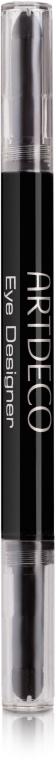 Aplicator pentru fard de och - Artdeco Eye Designer Applicator — Imagine N1