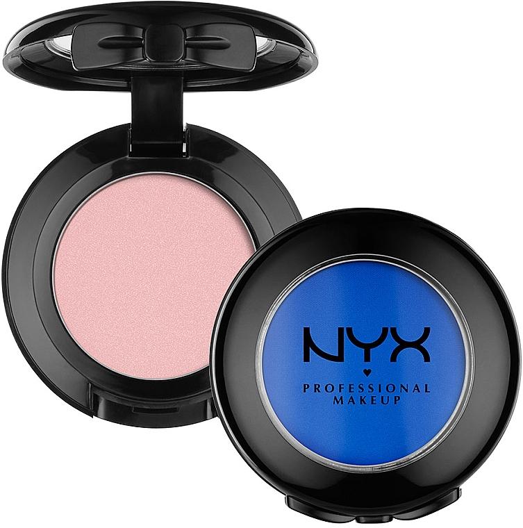Fard de pleoape individual - NYX Professional Makeup Hot Single Eyeshadows