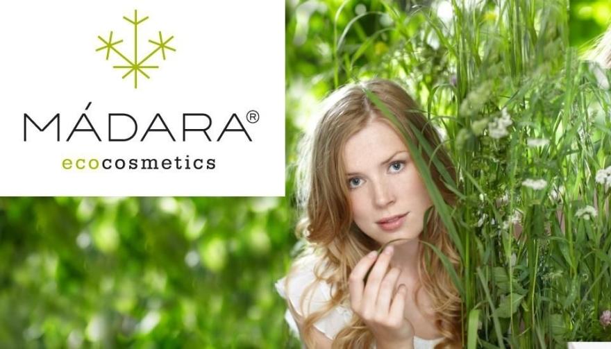 Jeleu de hidratare profundă pentru față - Madara Cosmetics Deep Moisture Gel — Imagine N4
