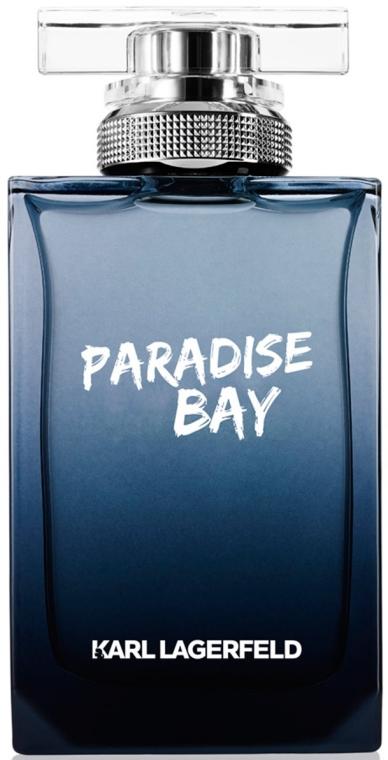 Karl Lagerfeld Paradise Bay Pour Homme - Apă de toaletă