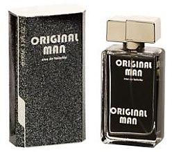 Parfumuri și produse cosmetice Omerta Original Man - Apă de toaletă