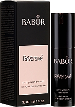 Parfumuri și produse cosmetice Ser pentru față - Babor ReVersive Pro Youth Serum
