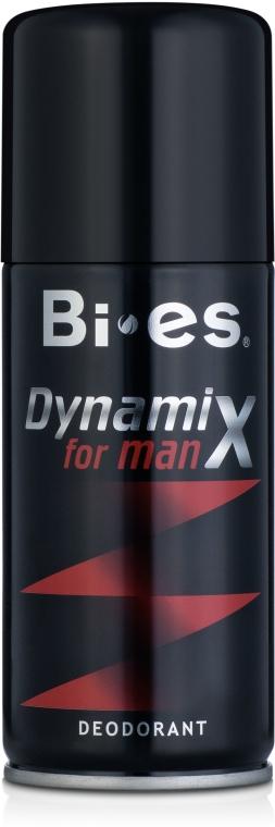 Deodorant spray - Bi-es Dynamix Classic — Imagine N1