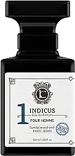 Parfumuri și produse cosmetice Lavish Care Indicus №1 - Apă de parfum