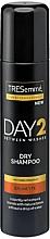 Parfumuri și produse cosmetice Șampon uscat pentru brunete - Tresemme Day 2 Dry Shampoo