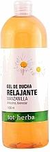 Parfumuri și produse cosmetice Gel de duș cu extract de mușețel - Tot Herba Chamomile Shower Gel