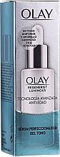 Parfumuri și produse cosmetice Ser pentru eliminare imperfecțiunilor pielii - Olay Regenerist Luminous Skin Tone Perfecting Serum
