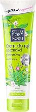 """Parfumuri și produse cosmetice Cremă pentru mâini și unghii """"Aloe"""" - Pharma CF Cztery Pory Roku Hand Cream"""
