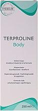 Parfumuri și produse cosmetice Cremă regeneratoare pentru corp - Synchroline Terproline Body Cream