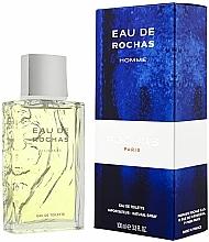 Parfumuri și produse cosmetice Rochas Eau de Rochas Homme - Apă de toaletă