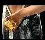 Paco Rabanne Lady Million - Apă de parfum (tester) — Imagine N1
