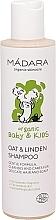 Parfumuri și produse cosmetice Șampon - Madara Cosmetics Ecobaby Mild Baby Shampoo