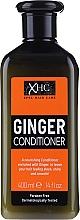 """Parfumuri și produse cosmetice Balsam fără sulfat pentru păr """"Ghimbir"""" - Xpel Marketing Ltd Ginger Conditioner"""