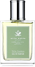 Parfumuri și produse cosmetice Acca Kappa Tilia Cordata - Apă de parfum