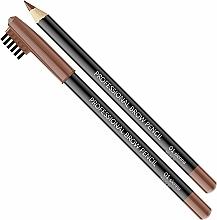 Parfumuri și produse cosmetice Creion pentru sprâncene - Vipera Professional Brow Pencil