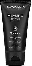 Parfumuri și produse cosmetice Cremă pentru păr - L'anza Healing Style Taffy Control Cream