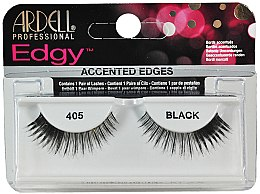 Parfumuri și produse cosmetice Gene false - Ardell Edgy Lash 405 Black