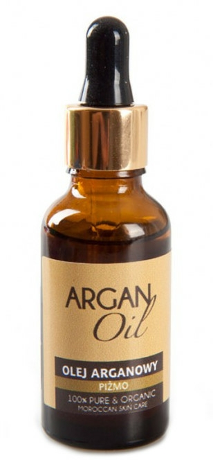 Ulei de argan cu aromă de mosc - Beaute Marrakech Drop of Essence Musk