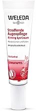 Parfumuri și produse cosmetice Cremă regenerantă de zi pentru fermitate - Weleda Granatapfel Straffende Augenpfleg