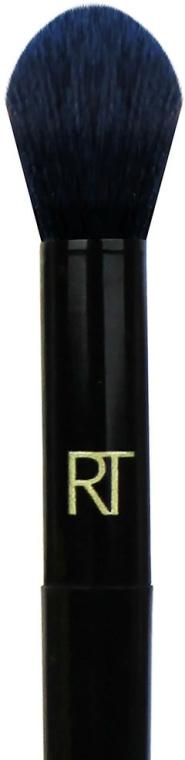 Pensulă pentru farduri de ochi - Real Techniques PowderBleu B04 Soft Shadow Brush — Imagine N3