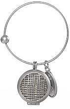 Aromatizator auto - Yankee Candle Charming Scents Linear Refillable Locket Clean Cotton — Imagine N3