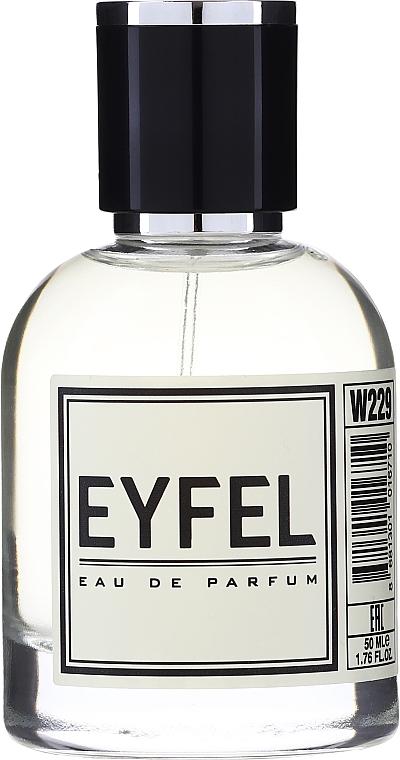 Eyfel Perfume W-229 - Apă de parfum  — Imagine N4