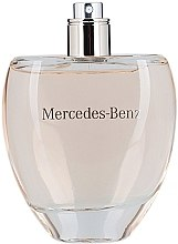 Parfumuri și produse cosmetice Mercedes-Benz For WOMEN - Apă de parfum (tester fără capac)