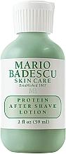 Parfumuri și produse cosmetice Loțiune cu proteine după ras - Mario Badescu Protein After Shave Lotion