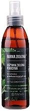 Balsam cu extract de urzică pentru păr gras - Barwa Herbal Nettles Conditioner — Imagine N1