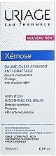 Parfumuri și produse cosmetice Balsam reductor de lipide împotriva iritării - Uriage Xemose Balsam