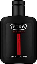 Parfumuri și produse cosmetice STR8 Red Code - Apă de toaletă