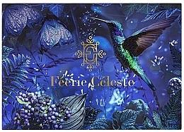 Parfumuri și produse cosmetice Paletă pentru amestecarea texturilor - Feerie Celeste Paleta Magnetyczna