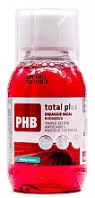 Parfumuri și produse cosmetice Agent de clătire pentru cavitatea bucală - PHB Total Plus Mouthwash