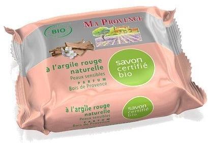 Săpun organic - Ma Provence Nature Soap — Imagine N1