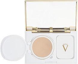 Parfumuri și produse cosmetice Fond-pudră de ten - Valmont Perfecting Powder Cream SPF 30