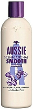 Parfumuri și produse cosmetice Șampon pentru păr creț - Aussie Scent-Sational Smooth Shampoo