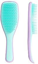 Parfumuri și produse cosmetice Pieptene de păr - Tangle Teezer The Wet Detangler Lilac&Mint