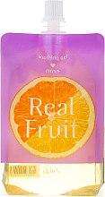 Parfumuri și produse cosmetice Gel pentru față - Skin79 Real Fruit Citrus