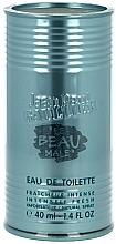 Jean Paul Gaultier Le Beau Male - Apă de toaletă — Imagine N1