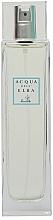 Parfumuri și produse cosmetice Spray parfumat pentru casă - Acqua Dell'Elba Fiori