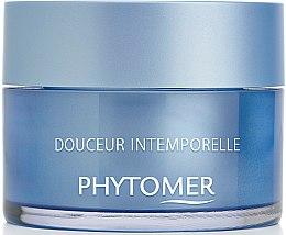 Parfumuri și produse cosmetice Cremă hidratantă protectoare - Phytomer Douceur Intemporelle Restorative Shield Cream