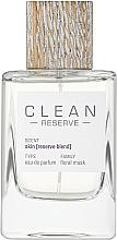 Parfumuri și produse cosmetice Clean Skin Reserve Blend - Apă de parfum