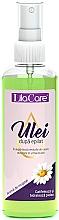 """Parfumuri și produse cosmetice Ulei-spray după depilare """"Mușețel"""" - Lila Rossa Lila Care"""