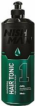 Parfumuri și produse cosmetice Tonic pentru păr - Nishman Revitalizing Hair Tonic