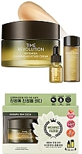 Set - Missha Time Revolution Artemisia Special Set (cr/50ml + essence/30ml + ser/10ml) — Imagine N2