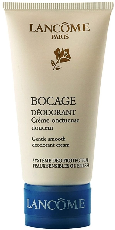 Lancome Bocage - Deodorant Cremă — Imagine N1