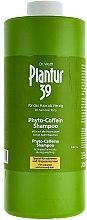Parfumuri și produse cosmetice Șampon împotriva căderii părului - Plantur Nutri Coffein Shampoo